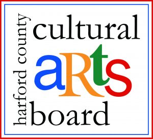 Harford County Cultural Arts Board logo