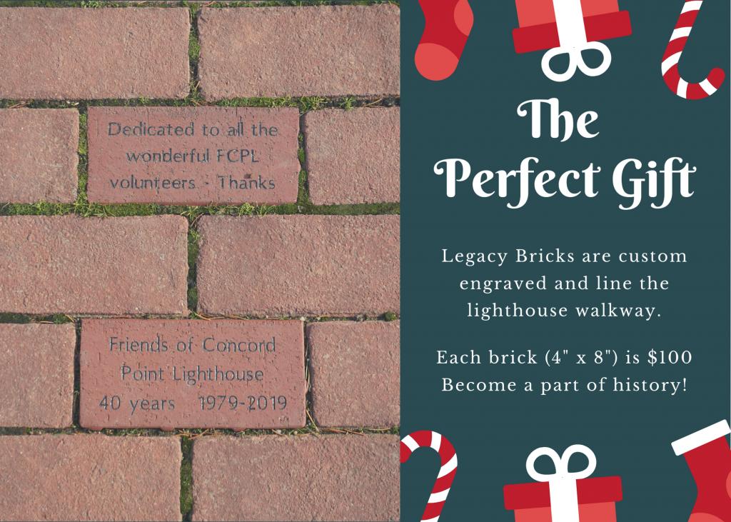 Legacy Bricks
